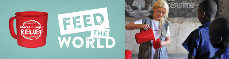 World Hunger Relief 2015